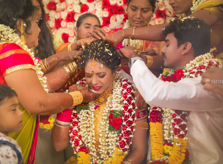 Why You Need An Amazing Wedding Photographer