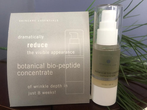 Botanical Bio-Peptide Concentrate