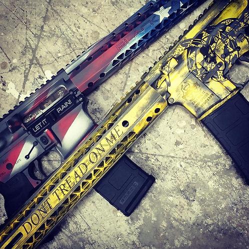 Harrisburg 2a Gun Rally