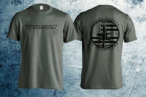 Indiana Co. 2A Sanctuary Shirt