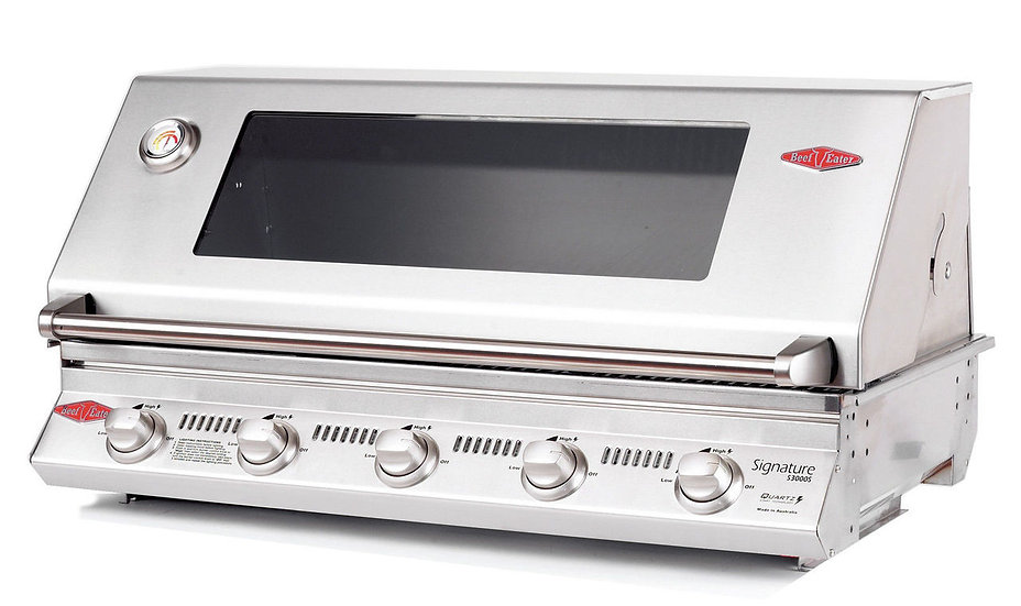 Beefeater 5 Burner Signature Series