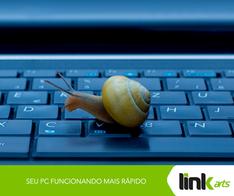 REDUZA O NÚMERO DE PROGRAMAS EXECUTADOS LOGO AO INICIAR O PC