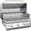Thumbnail: KoKoMo 4 Burner S/S Rotisserie