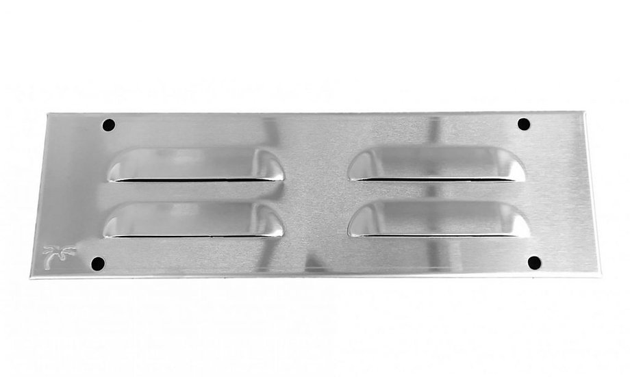 Stainless Steel Outdoor Kitchen Vent