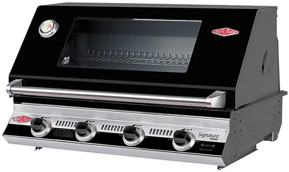 Beefeater 4 Burner Signature Grill S3000E