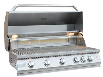 BBQ Grills for Landscapers & Pool Builders