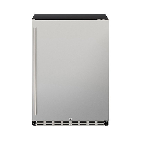 "Summerset 24"" 5.3c Outdoor Rated Refrigerator"