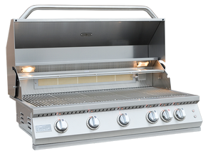 We Fix Ugly Built-In BBQ Grills With KoKoMo Grills