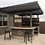 Thumbnail: Key Largo Outdoor Kitchen With Built In BBQ Grill With 12 x 14 Patio Cover