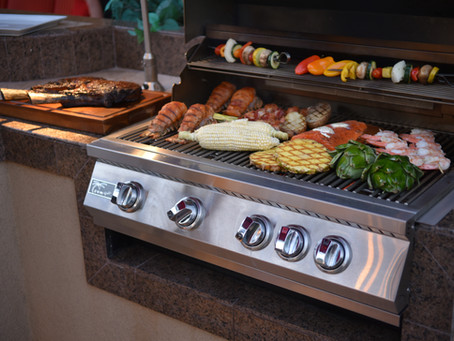 Arizona's Outdoor Kitchen BBQ Store