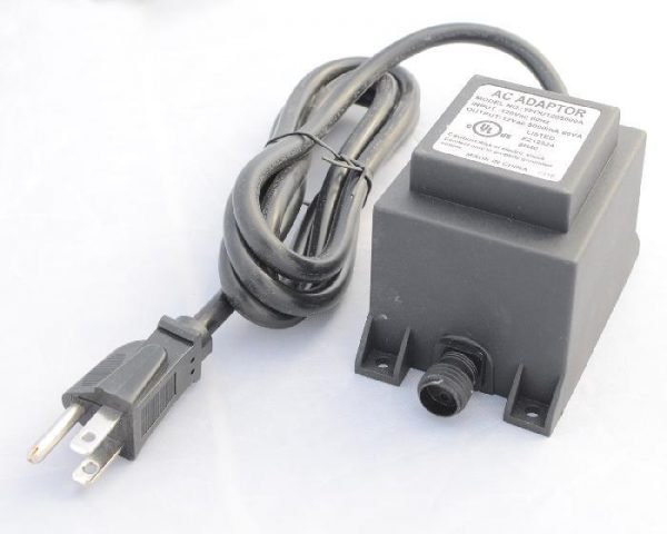 Transformer for Pro Kokomo BBQ Grill Lights 110 Plug in