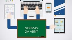 DOCUMENTOS NAS NORMAS DA ABNT