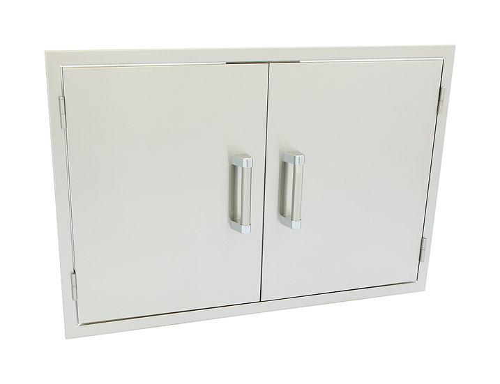 KoKoMo 30″ Double Door