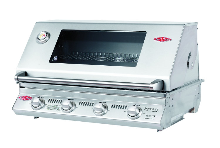 Beefeater 4 Burner Signature Series