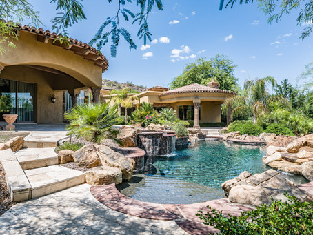 Arizona Pools & Outdoor Kitchens