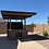 Thumbnail: Barn Door TV Wall BBQ Island Pergola Firepit 4 Burner Built In BBQ St. Croix