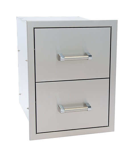 KoKoMo Double Drawer