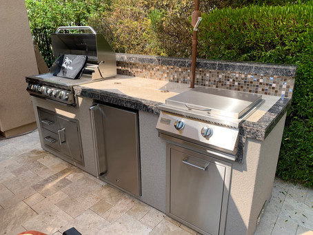 Built-In BBQ Grill Store