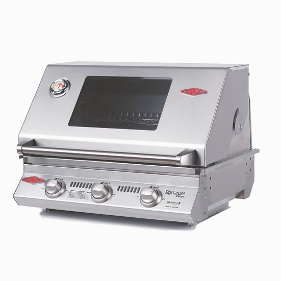 Beefeater 3 Burner Signature Series