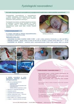 Fyziologickí novorodenci