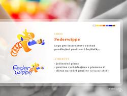 Federwippe