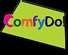 ComfyDo! potty logo