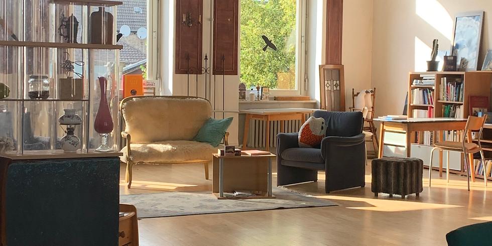 Unsere Räume in Bad Kreuznach sind offen
