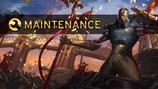 Maintenance Notice 6/4