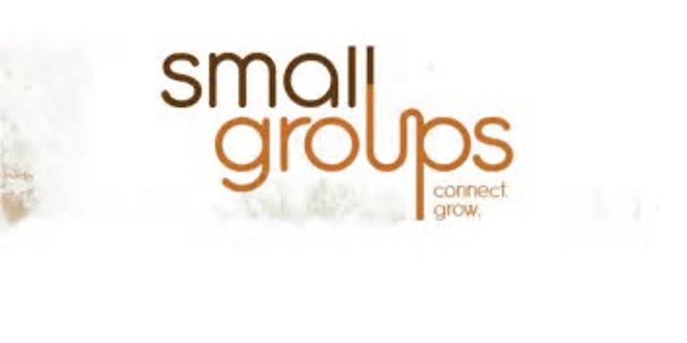 Raymond's Small Group