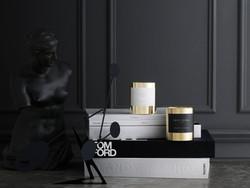 Skultuna lanserar doftljusserie med CANDELIZE