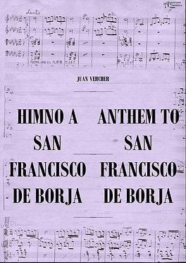 HIMNO A SAN FRANCISCO DE BORJA