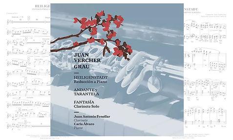Conmemoración del 80 Aniversario del nacimiento de D. Juan Vercher Grau