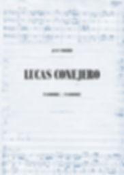 Pasodoble Lucas Conejero Juan Vercher