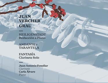 """Edición del CD """"Heiligenstadt"""" ya disponible"""