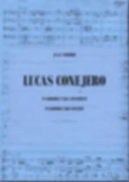 Pasodoble Concierto Lucas Conejero Juan Vercher