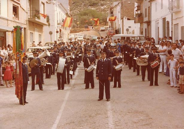 Juan Vercher Banda de Barx