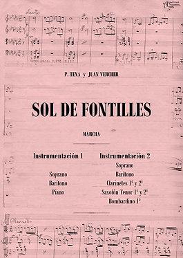 SOL DE FONTILLES