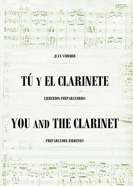 Tú y el Clarinete