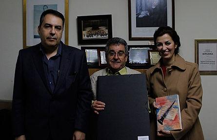 """La Sociedad Musical Lira Sanguntina recibe la obertura """"El Gallo Impertinente"""" de Juan Vercher"""