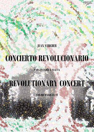 Concierto Revolucionario Juan Vercher
