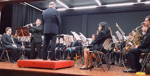 """Magnífica interpretación de """"Heiligenstadt"""" del clarinetista Juan Sempere"""