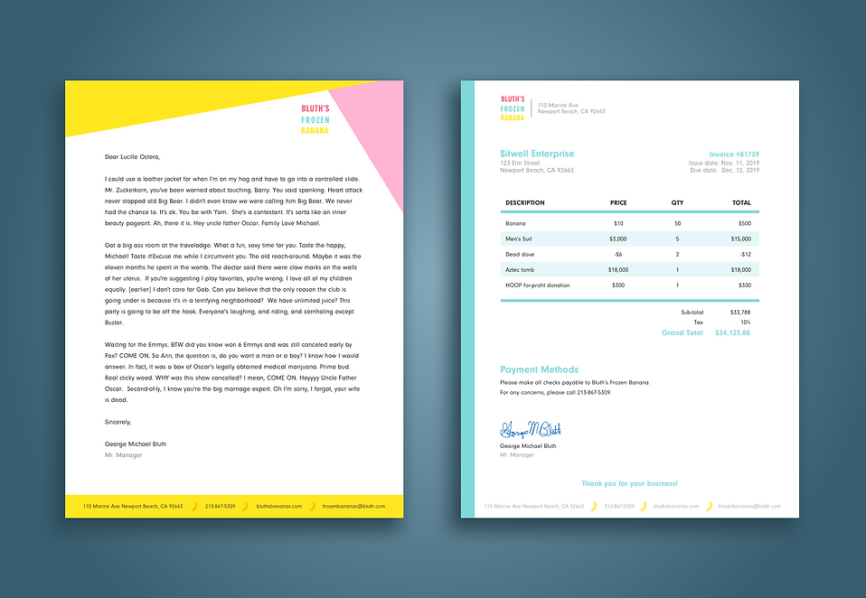 Invoice and Letterhead.png