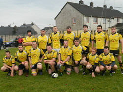 Cotter Bros Firewood Rugby Team