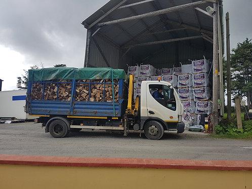 15m3 Loose Load