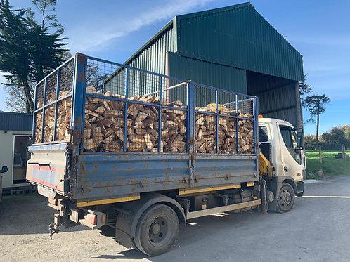 10m3 Loose Load