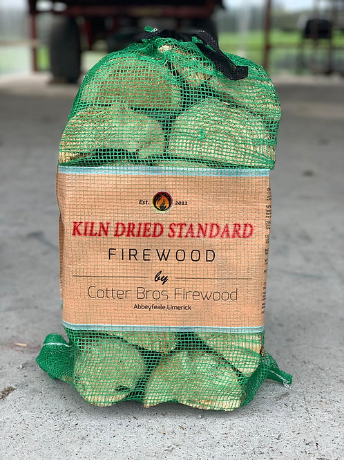 Net Bag - Kiln Dried Standard™ Firewood