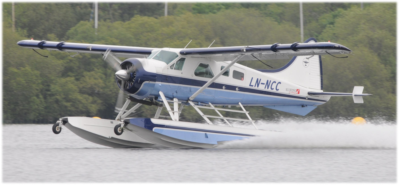 DHC3 Beaver