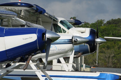 Piper - Cessna - Beaver