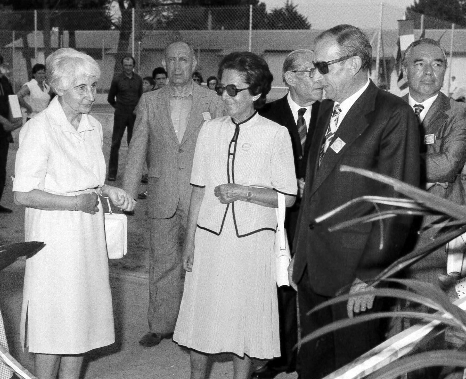 Latécoère Base's 50e - 1980