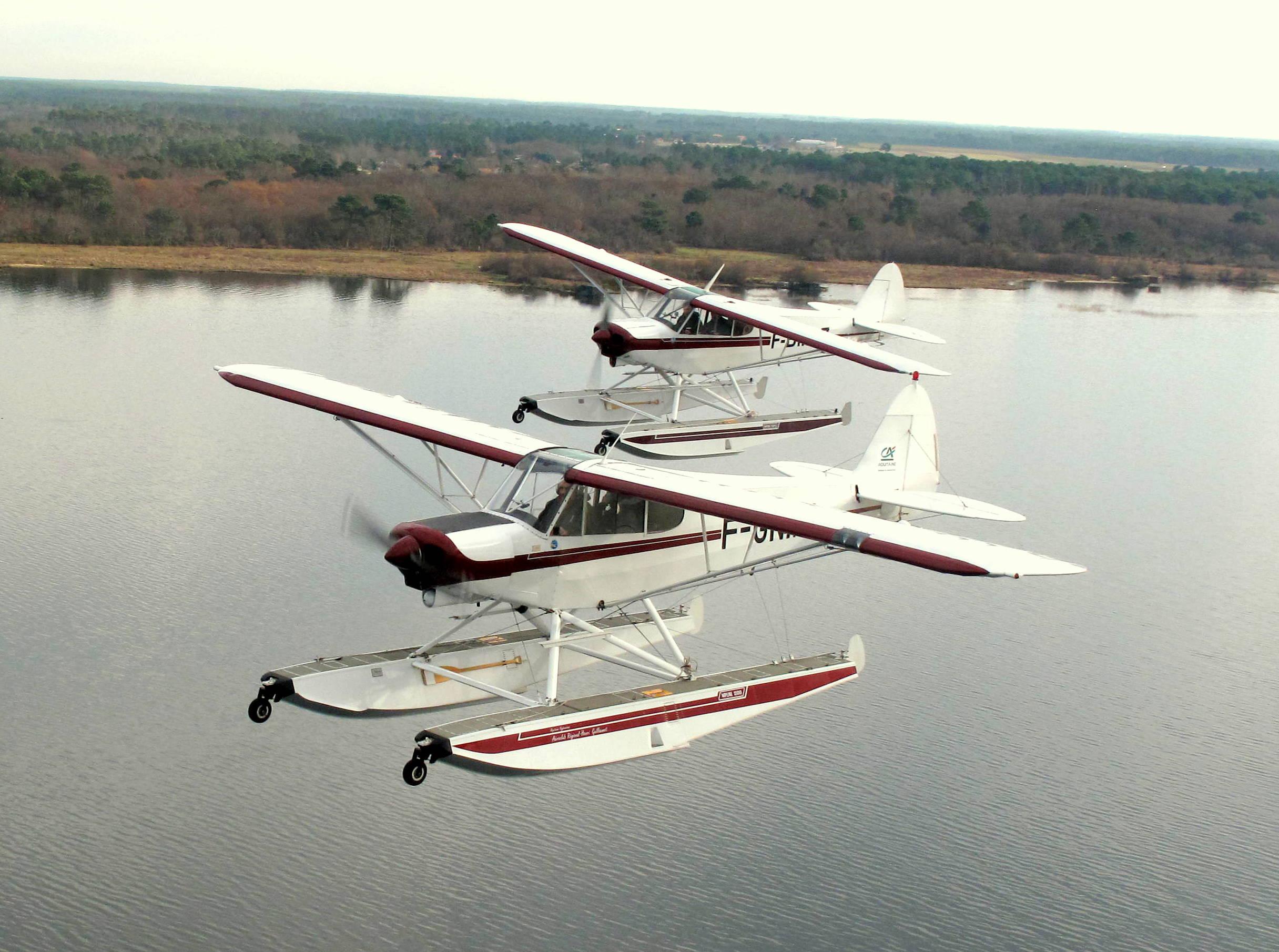Piper PA18